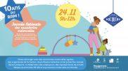 [Archives] – 10 ans du RAM – Journée Nationale des assistantes maternelles – 24 novembre 2018