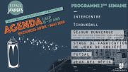 [Archives] – Espace Jeunes programme vacances Avril / Mai