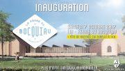 [Archives] – Inauguration de la Ferme du Bocquiau – 07 octobre 2017