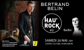 [Archives] – Hau'Rock #3 – 20 mai 2017