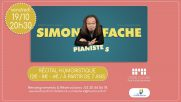 [Archives] – Simon Fache – 19 octobre 2018