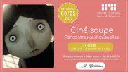[Archives] – Ciné soupe – 8 février 2019