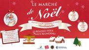 [Archives] – Marché de Noël du groupement des commerçants – 15 & 16 Décembre