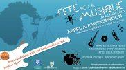 [Archives] – Appel à participer à la fête de musique – jusqu'au 14 mai