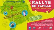[Archives] – Rallye en famille – Juin 2018