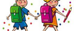 Rentrée scolaire : nouveaux horaires