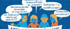 Groupe de parents – Apprivoiser les écrans