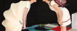 Petite Enfance : spectacle de cirque et projection du film «Le maître est l'enfant»