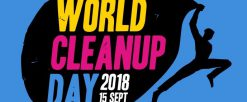 World Clean Up Day !