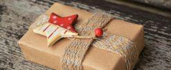 Colis de Noël du CCAS