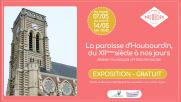 [Archives] – La paroisse d'Haubourdin, du XIIème siècle à nos jours – du 7 au 14 mai 2019