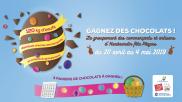 [Archives] – Le pâques des commerçants – du 20 avril au 4 mai 2019