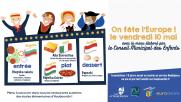 [Archives] – Menu européen du CME – vendredi 10 mai 2019