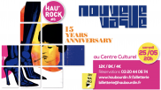 [Archives] – Hau'rock #5 « Nouvelle vague » – 25 mai 2019