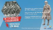 [Archives] – Commémoration de la bataille d'Haubourdin – 29 mai 2019