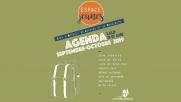 [Archives] – Espace Jeunes – Programme Septembre / Octobre 2019