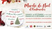 [Archives] – Marché de Noël des commerçants – 14 & 15 décembre