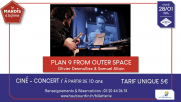 [Archives] – Plan 9 from outer space – 28 janvier 2020