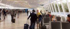 Projet de modernisation de l'aéroport de Lille-Lesquin