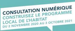 Révision du Programme Local de l'Habitat (PLH) de la MEL