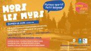 [Espace Jeunes] – Hors les murs Petit Belgique – 12 juin