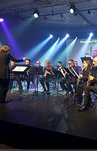 10 ans de Clarinettes Borée (Concert)