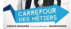 Carrefour des métiers – Jeudi 13 février 2020