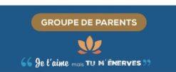 Groupe de parents : la séparation parent-enfant lors de la première rentrée à l'école maternelle / 25 août 2020