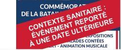 REPORT – Commémoration de la Bataille d'Haubourdin