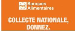 Collecte alimentaire de la Solidarité Haubourdinoise – 27 et 28 novembre 2020