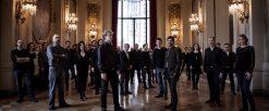 Bus opéra : London – New York ! Choeur de l'Opéra de Lille