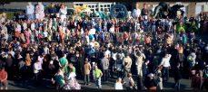 [Projet Participatif] – Flashmob (2012)