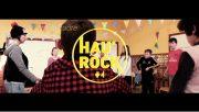 [Clip] – Hau'rock #4 – Stage Espace Jeunes