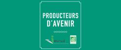 Inauguration du magasin «Les Producteurs d'Avenir»