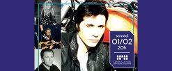 Passion 80 – Sloane, Alain Llorca, Richard Anderson & jean-Luc Lahaye