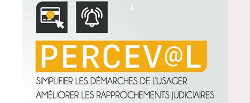 perceval@l fraude carte bancaire Ouverture de la plateforme Perceval   Signalement de fraude à la