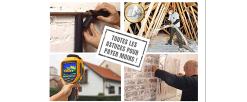 Atelier petits bricolages pour réduire factures de chauffage et d'électricité