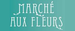 Marché aux Fleurs 2019