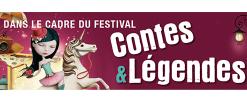 Stage «Conte, théâtre et construction du personnage»