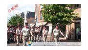 [Le Récap'] – Commémoration de la bataille d'Haubourdin – 31 mai 2017