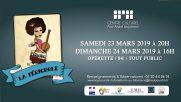 [Prochainement] – La Périchole – 23 & 24 mars 2019