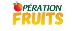 Opération fruits 2019