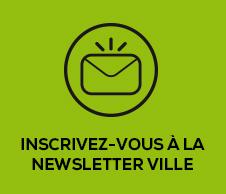 Inscrivez-vous à la newsletter ville