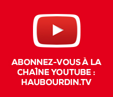 Abonnez-vous à la chaîne Youtube