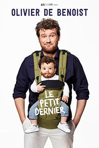 Olivier de Benoist : le petit dernier (humour)
