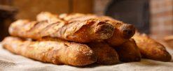 Vos boulangeries et dépôts de pain pendant l'été
