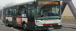 Ajustement de l'offre de bus Transpole à Haubourdin