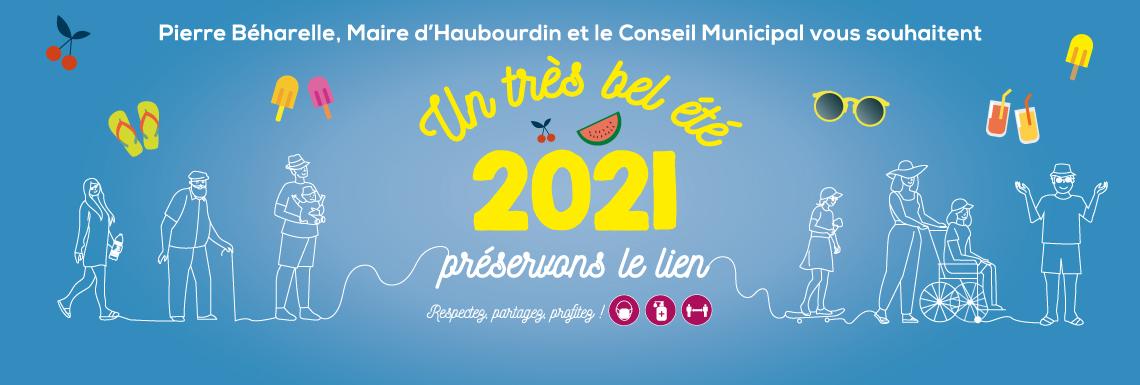 Bel été 2021 à Haubourdin