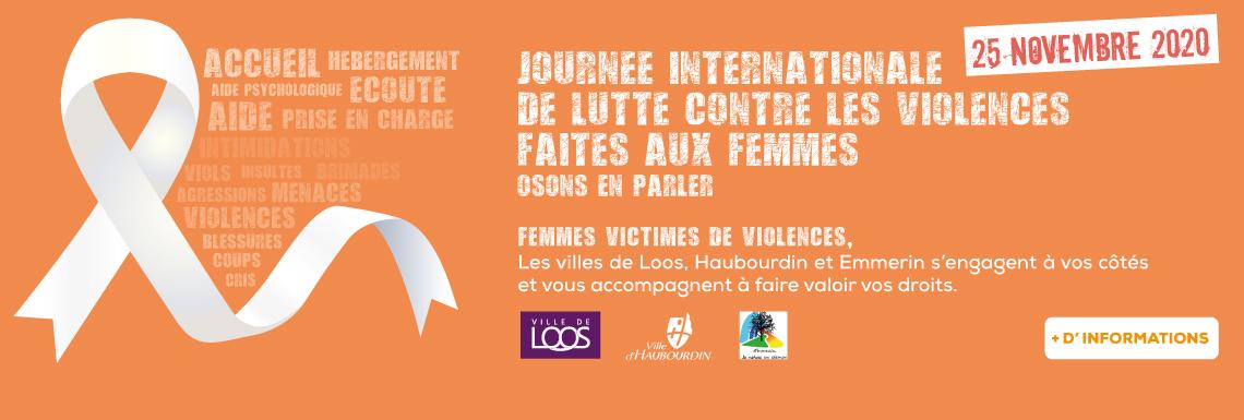 Lutte contre les violences intrafamiliales, conjugales, sexistes et sexuelles