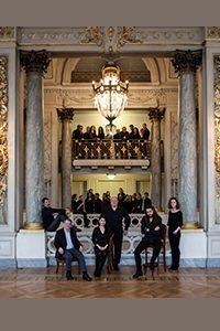 Choeur de l'Opera de Lille